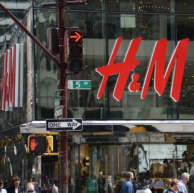 H&M : une nouvelle marque en 2017 ?