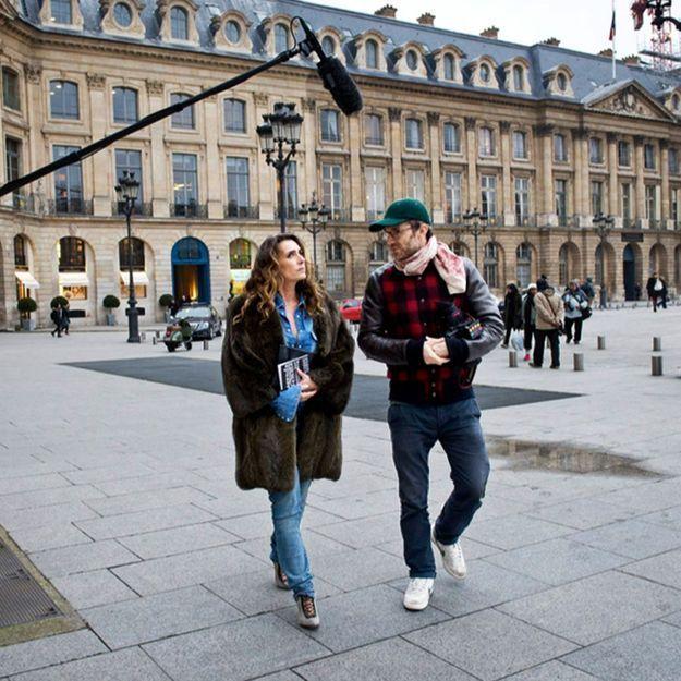 « Habillées pour l'hiver » : Loïc Prigent et Mademoiselle Agnès nous racontent les dessous de l'émission
