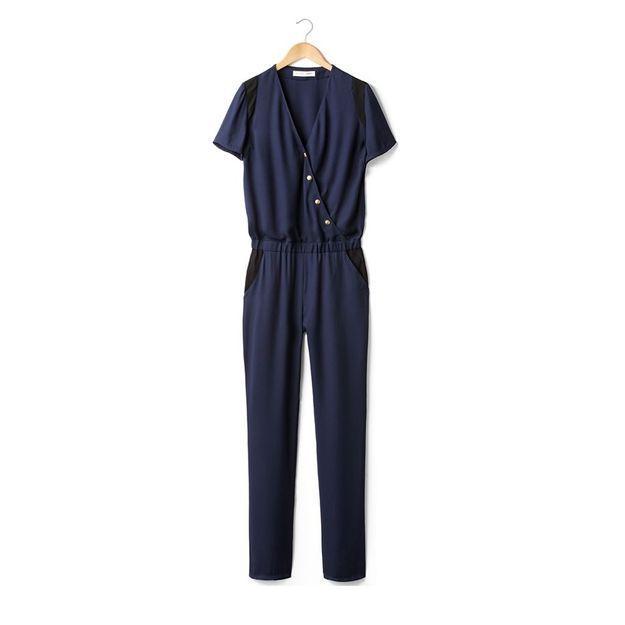 It pièce : la combinaison pantalon idéale de Sézane
