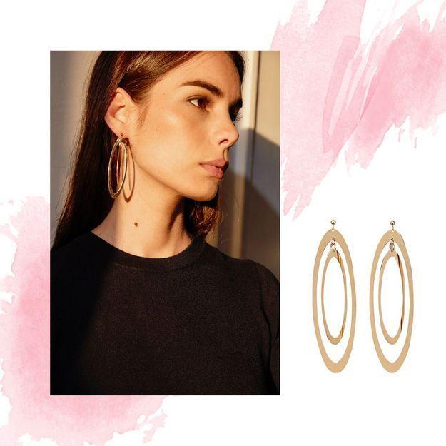 It-pièce : les anneaux entrelacés de Paola Krauze