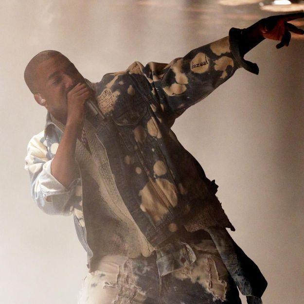 Kanye West : ses baskets pour adidas en rupture de stock en quelques heures