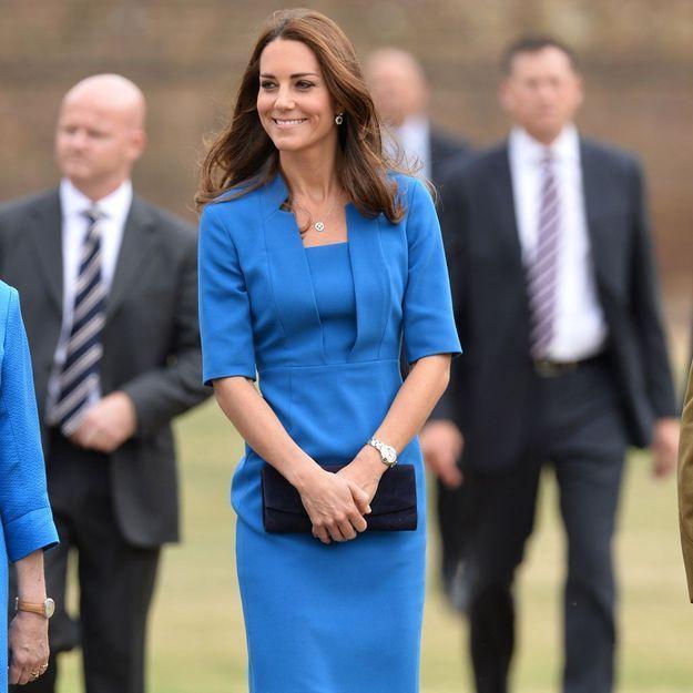 Kate Middleton : comment va-t-elle s'habiller pendant sa grossesse ?