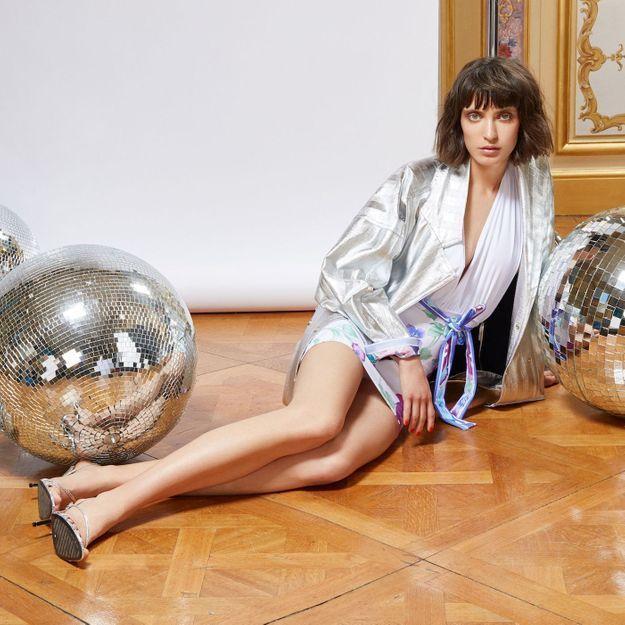 L'Instant Mode : Leonard Paris x Luz, la collaboration qui réchauffe