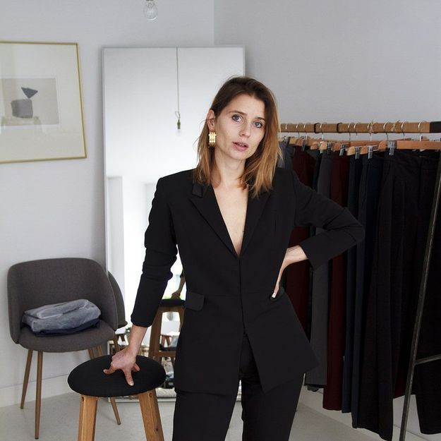 L'Invitée du Store : Zoé Leboucher, créatrice d'Admise, une femme taillée pour le succès