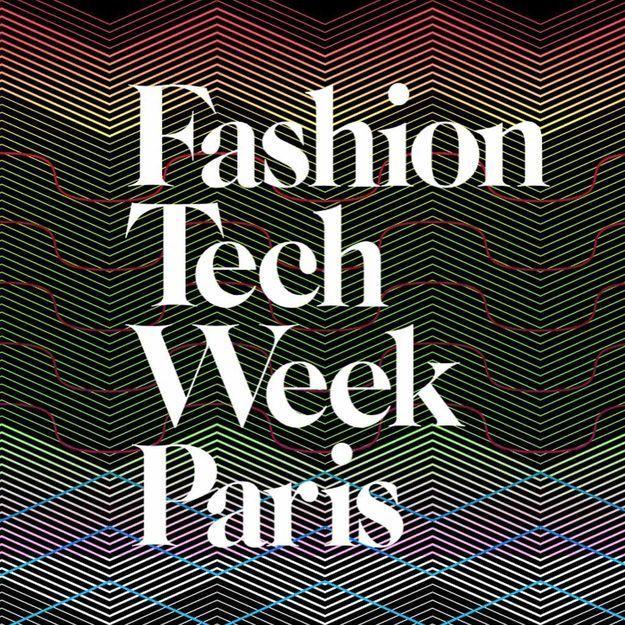 La Fashion Tech, c'est quoi ?