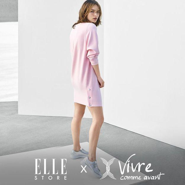 Le ELLE Store soutient Octobre Rose