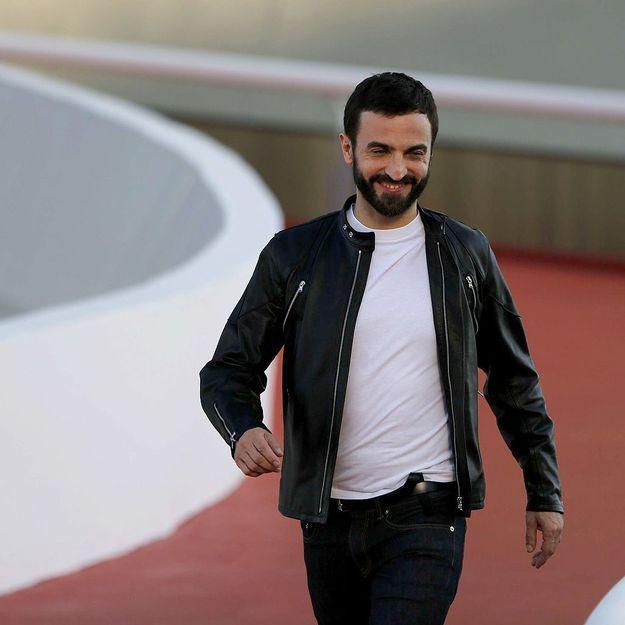 Nicolas Ghesquière remplace Marc Jacobs chez Vuitton