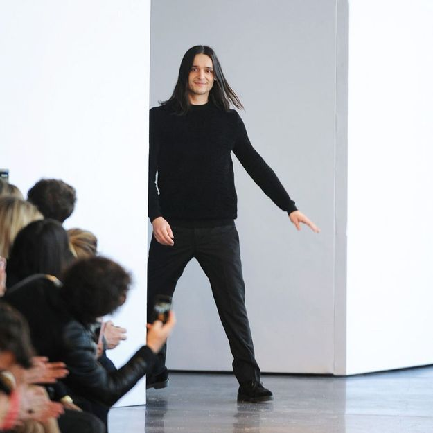 Olivier Theyskens quitte Theory