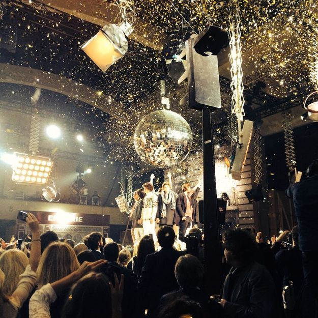 Soirée Isabel Marant pour H&M : on y était !