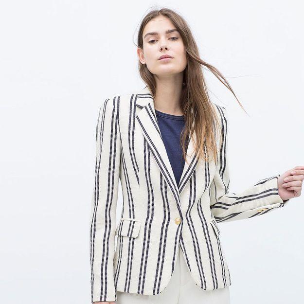 Soldes Zara : Les 5 pièces indispensables à ne pas louper