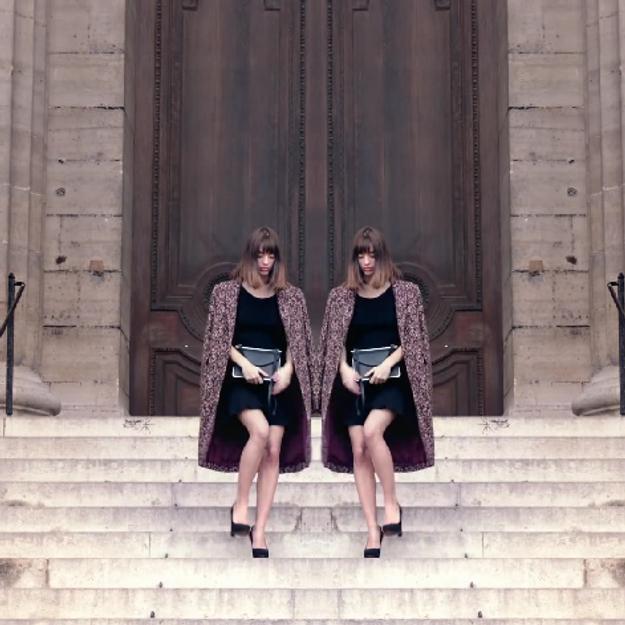 Vidéo : Carven nous présente sa nouvelle ligne de sacs Saint-Sulpice