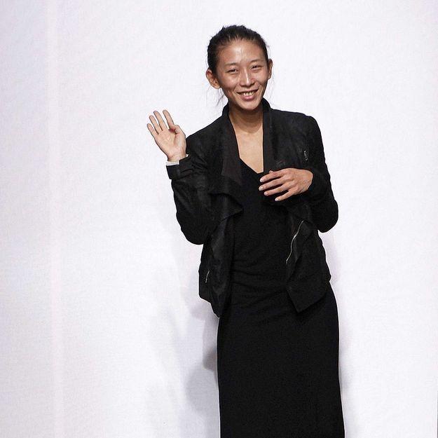 Yiqing Yin nouvelle directrice artistique de Léonard