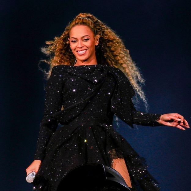 d2b1e55eb51c Beyonce s'associe à Adidas pour relancer sa marque sportswear - Elle