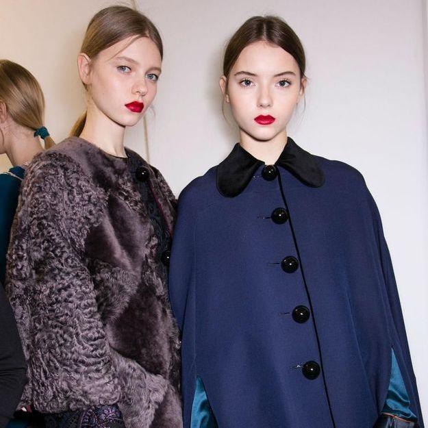 C'est parti pour la Fashion week de Londres
