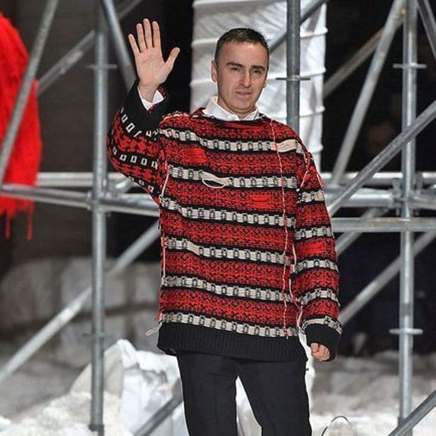 Calvin Klein abandonne sa ligne de prêt-à-porter de luxe