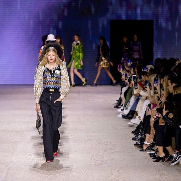 Ce qu'il faut retenir de la Fashion Week de Paris