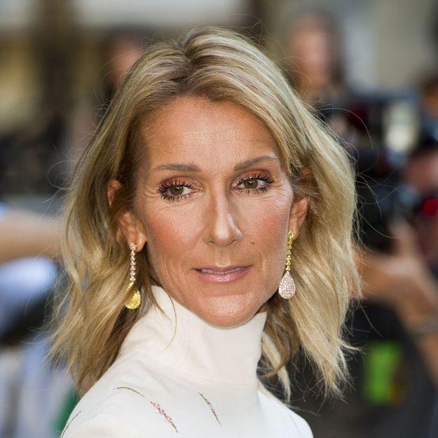 Céline Dion élue personnalité la mieux habillée de 2019