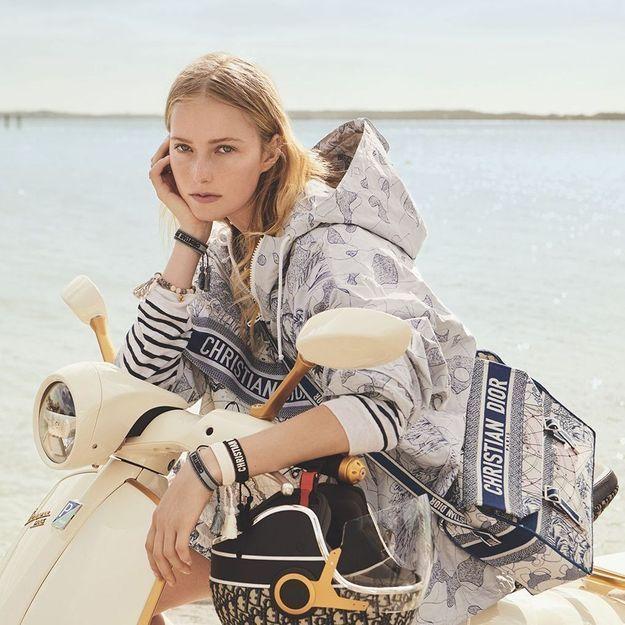 Cette nouvelle collaboration Dior va vous étonner