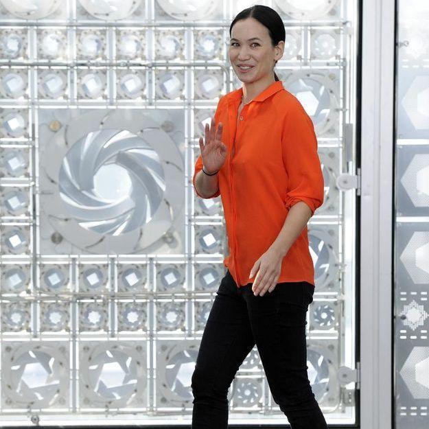 Christine Phung, nouvelle directrice de la création de Leonard Paris
