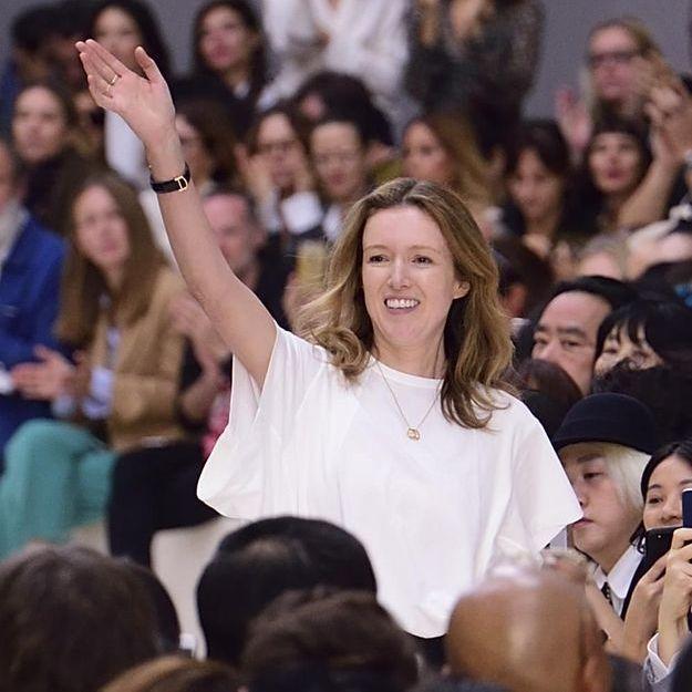 Clare Waight Keller quitte la direction artistique de la maison Chloé