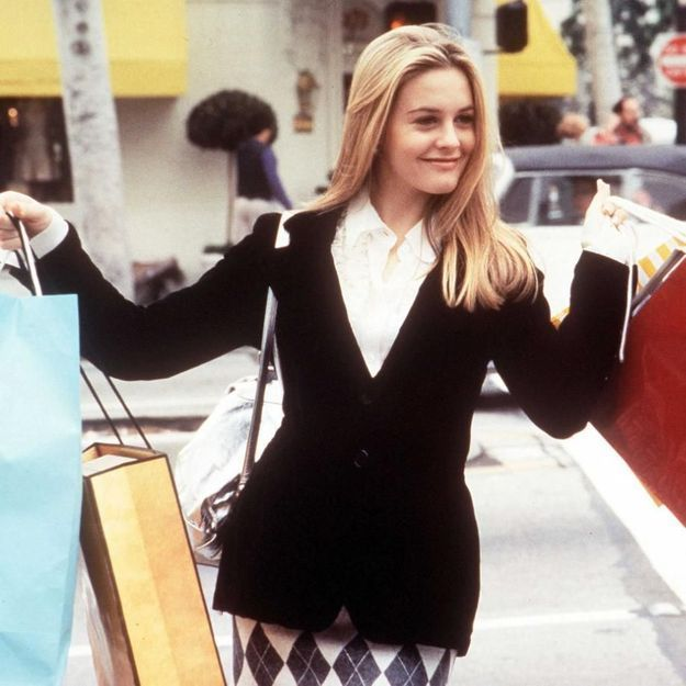 « Clueless » : le terrible aveu d'Alicia Silverstone