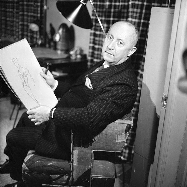 Comment des voyantes ont poussé Christian Dior à créer sa maison de couture