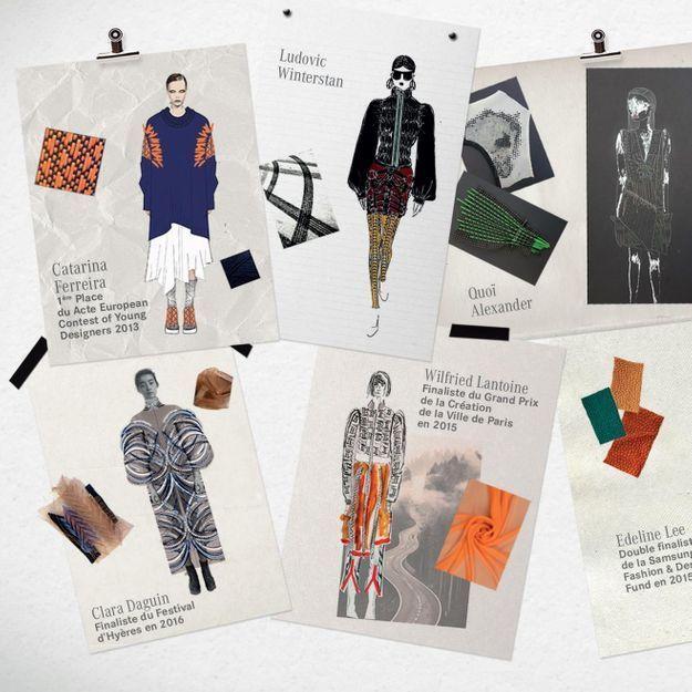 Concours de mode « Les Etoiles Mercedes-Benz » : qui sont les neuf finalistes ?