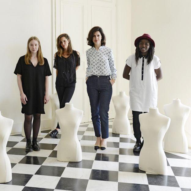 Concours ELLE Solidarité Mode : qui sont les lauréates ?