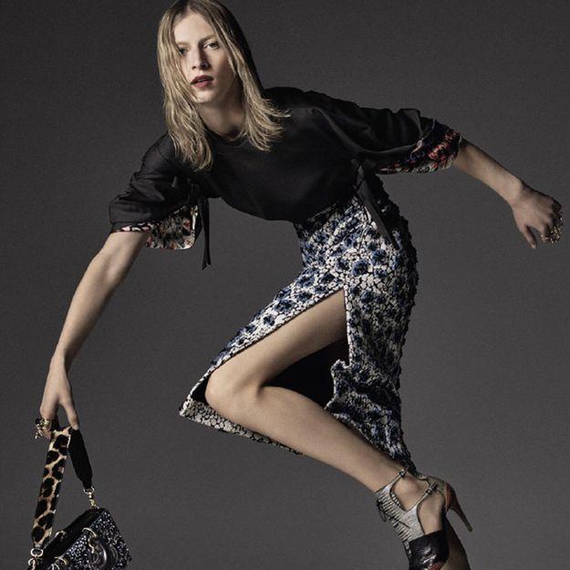 Dior : découvrez la campagne automne-hiver 2016 de la marque