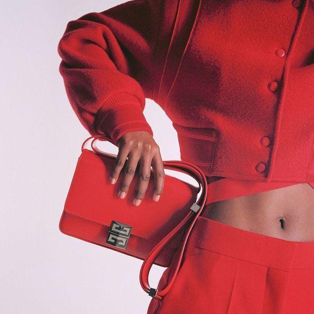 #ElleFashionCrush : 4G, le nouvel it-bag signé Givenchy
