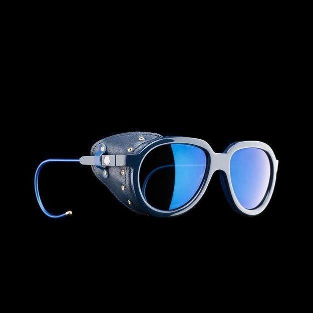 #ELLEfashioncrush : ce modèle de lunettes Moncler (pour homme)