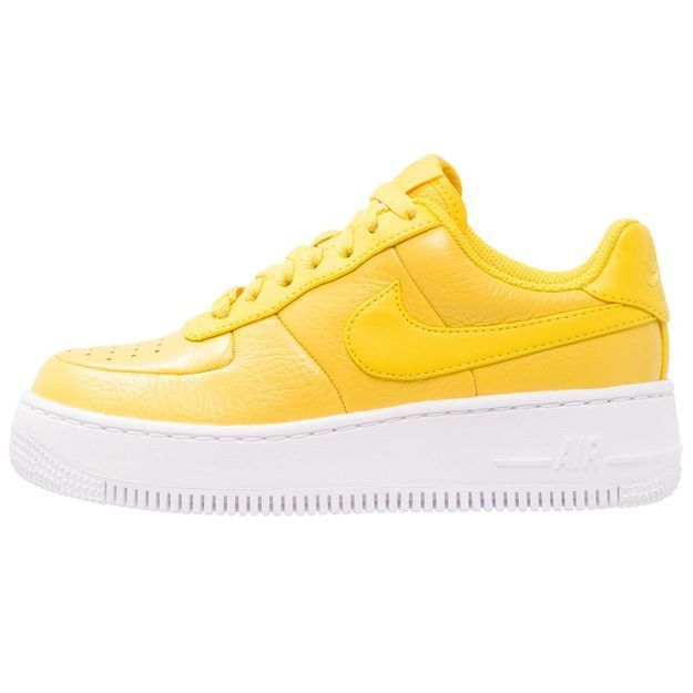 low priced c30a1 cf335 ...  ELLEfashioncrush   la Air Force 1 exclusive Zalando pour le festival  Bread   Butter