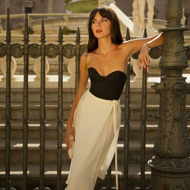 #ELLEFashionCrush : La collection romantique Paola Cossentino x Gaâla