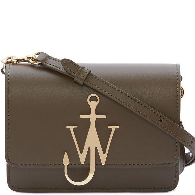 #ELLEfashioncrush : le nouveau Logo Bag de JW Anderson