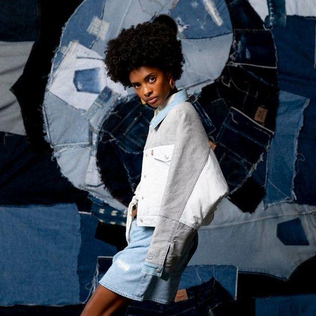 #ElleFashionCrush : Levi's et New Balance dévoilent la basket de l'hiver