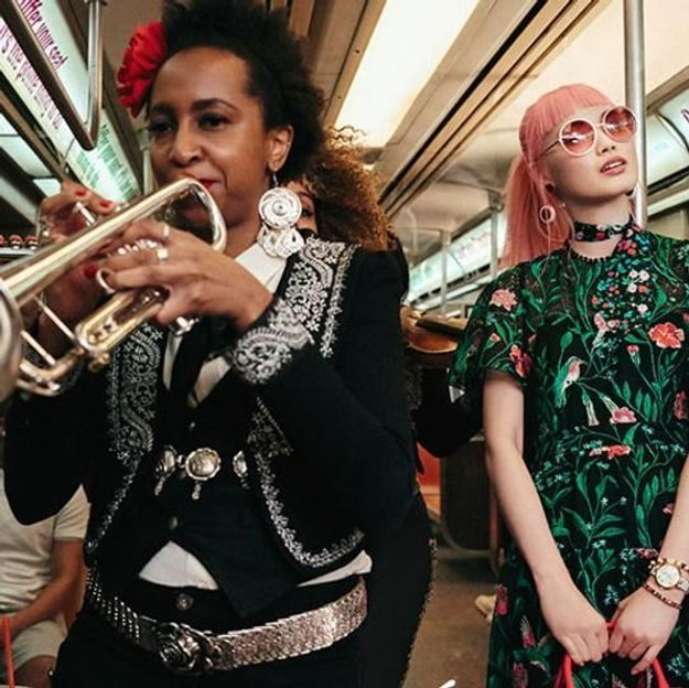 #ELLEfashionspot : la première boutique kate spade new york à Paris