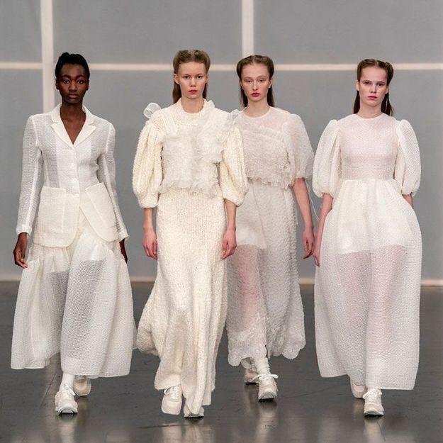 #ElleYÉtait... à la Fashion Week de Copenhague : ce qu'il faut en retenir