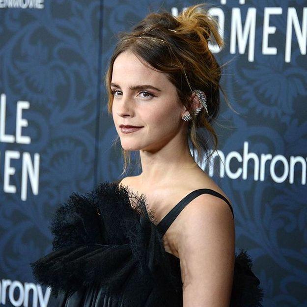 Emma Watson entre au conseil d'administration du groupe de luxe Kering