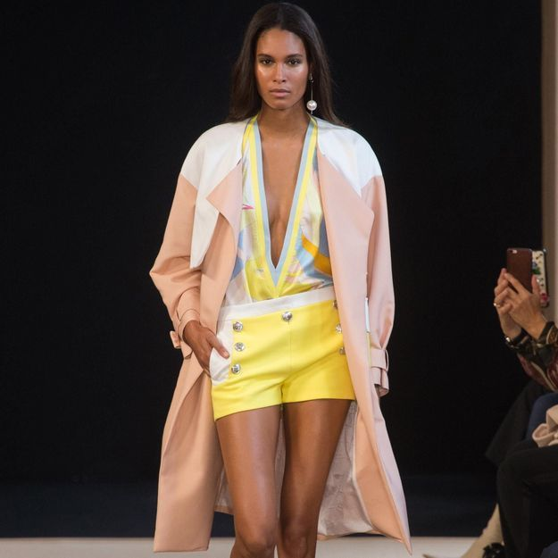 Fashion Week de Paris : Voyage en Polynésie avec Léonard Paris