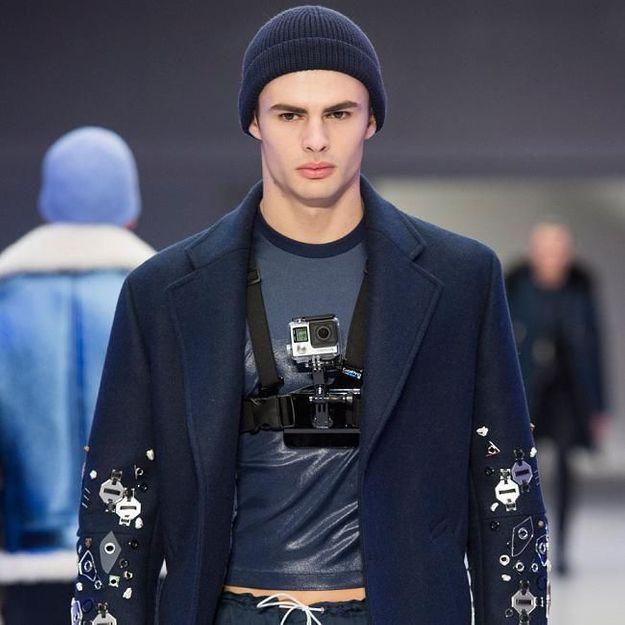 Fashion Week homme : ce qu'il ne fallait pas manquer