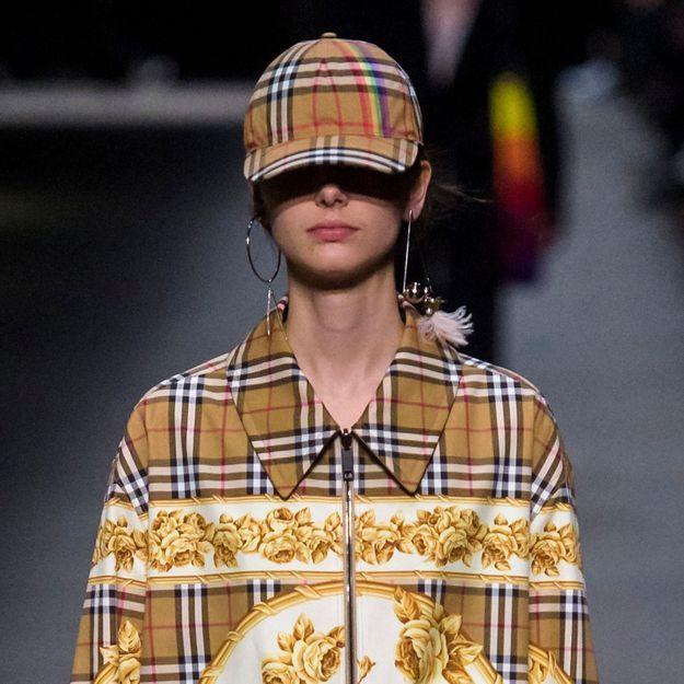 Fashion Week Londres : suivez le défilé Burberry en direct