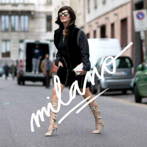 Fashion Week : qu'attendre de Milan ?