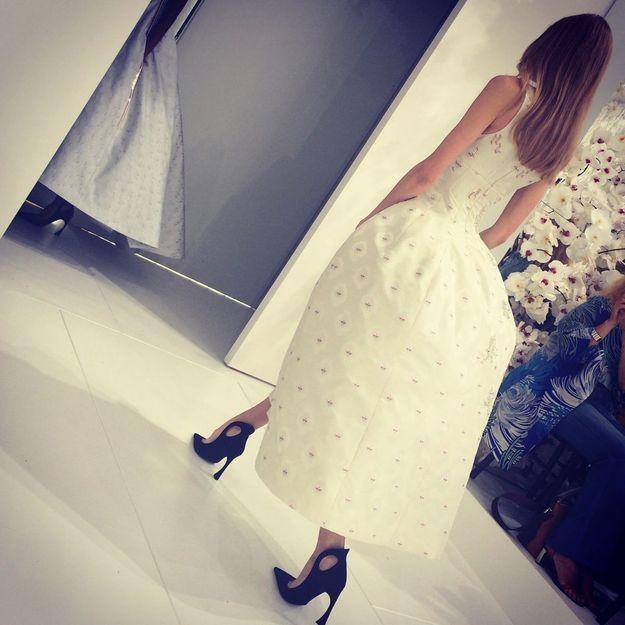 Fashion Week : nos vidéos en live du défilé Dior