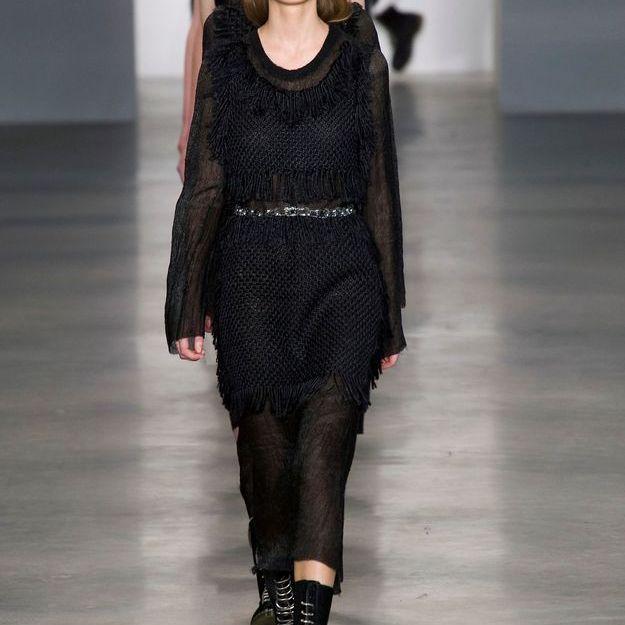Fashion Week : à 20h, vivez le défilé Calvin Klein Collection en direct