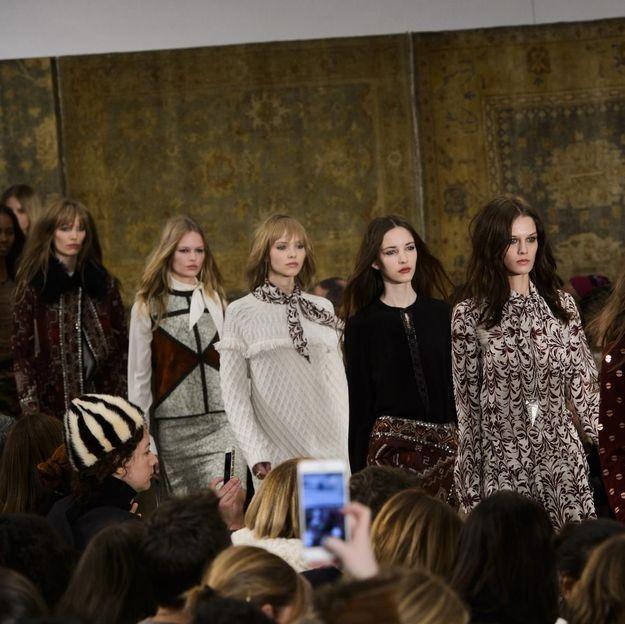 Fashion Week : vivez le défilé Tory Burch en direct à 15h