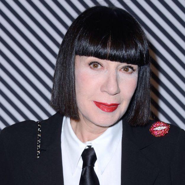#FashionName… Chantal Thomass : « Je n'ai pas fait de la lingerie pour séduire les hommes mais pour se séduire soi-même »