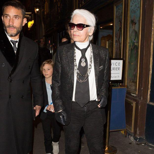 Fendi prépare un défilé hommage à Karl Lagerfeld
