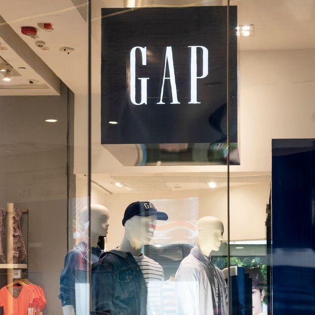 Gap ferme définitivement l'ensemble de ses magasins en Europe