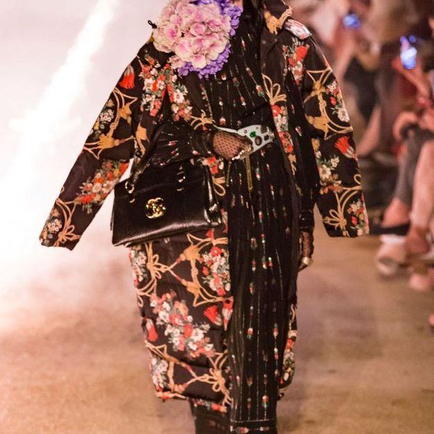 Gucci et sa promenade provençale