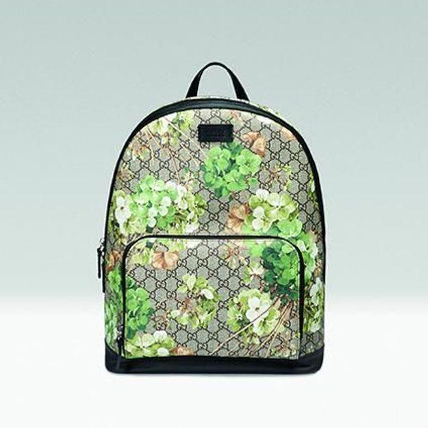 It-pièce : la collection GG Blooms de Gucci